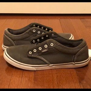 FREE w/ $10 purchase Gray Vans